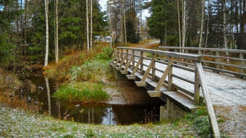 Sale Rajakylä