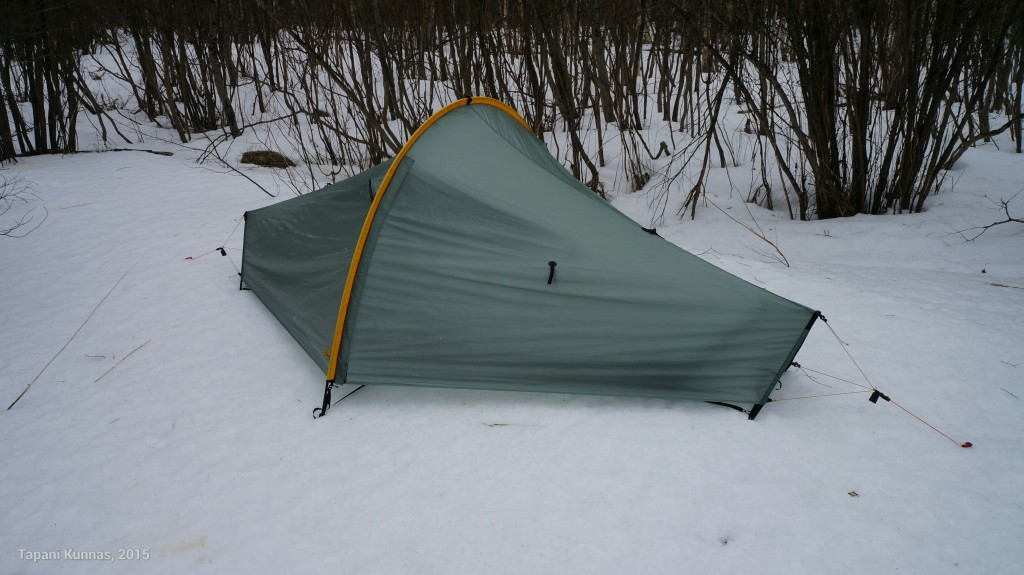 Tarptent Moment DW.