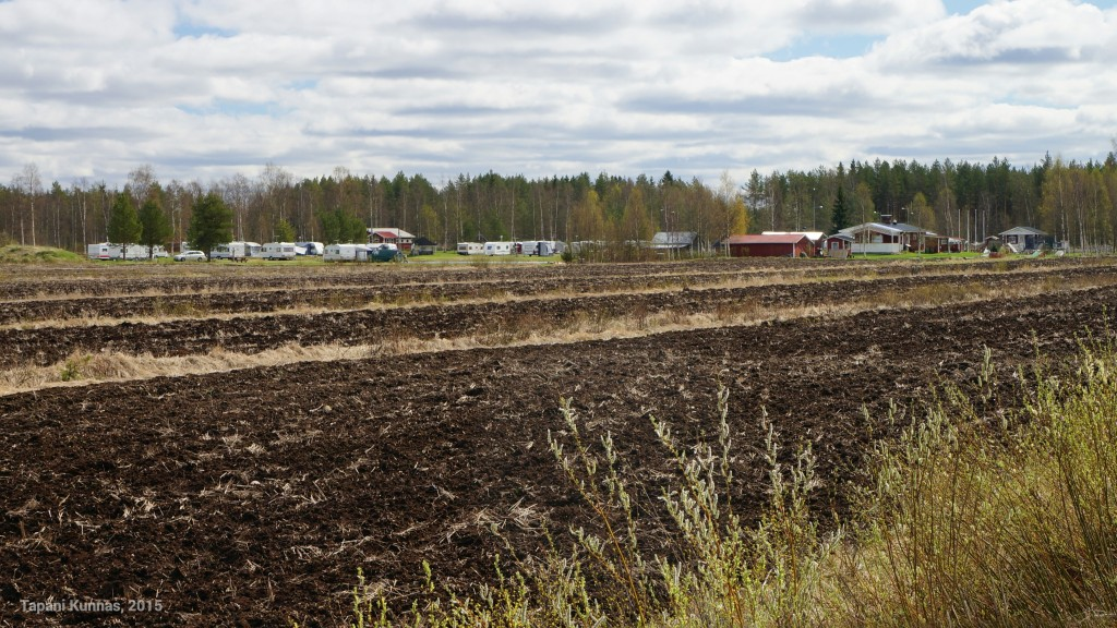 Karvanaamareiden alue, SFC-Multaranta.
